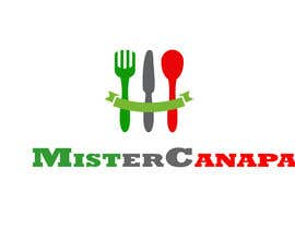 #33 for Disegnare un Logo for Mister Canapa by zunayedislam