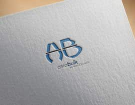 #18 cho Design a Logo for AsiaBulk by TeamOnwards bởi manalotomm