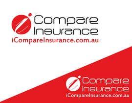 #65 for Design a Logo for iCompareInsurance.com.au af infosouhayl