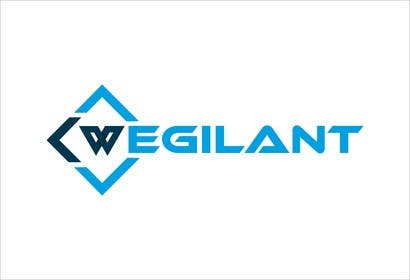 #115 for Design a Logo for Wegilant (A Mobile App Security Company) af jayantiwork