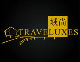 #54 for Design a Logo for Traveluxes by drfranzy