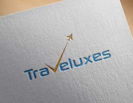 #15 for Design a Logo for Traveluxes af creativeart08