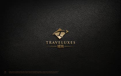 #236 cho Design a Logo for Traveluxes bởi thelionstuidos