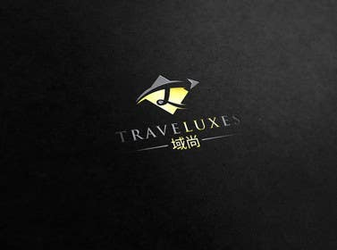 #239 cho Design a Logo for Traveluxes bởi thelionstuidos