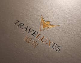 #96 for Design a Logo for Traveluxes by IuliaCrtg