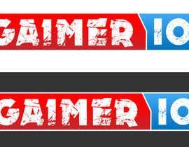 #93 cho Design a Logo for gaimer.io bởi Termoboss