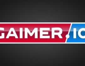 #59 for Design a Logo for gaimer.io by allgeo
