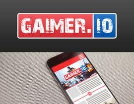 #85 cho Design a Logo for gaimer.io bởi arispapapro