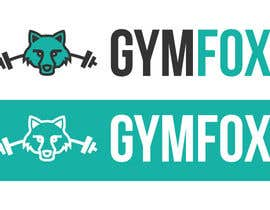 #52 for The Gymfox logo af nsotelo