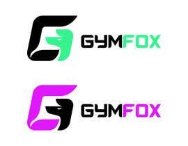 Nro 44 kilpailuun The Gymfox logo käyttäjältä iqsignarvin
