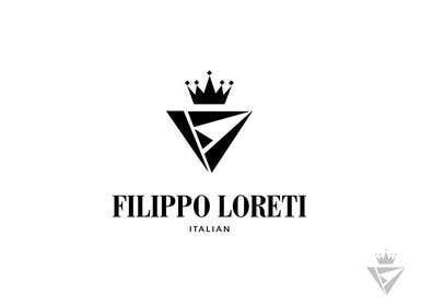#92 for Logo for Italian watch brand af vsourse009