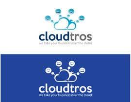 Nro 32 kilpailuun cloudtros.com käyttäjältä dustu33