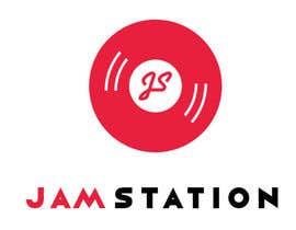 #151 for Design a Logo for Jam Station by vanlesterf