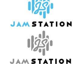 #162 for Design a Logo for Jam Station by vanlesterf