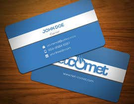 #5 cho Design some Business Cards for me bởi HebaWadud