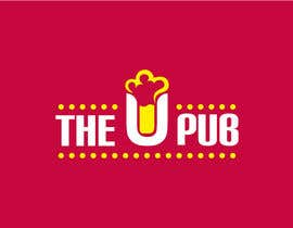 #22 cho Design a Logo for The U Pub bởi naderzayed