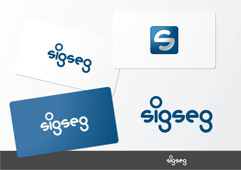 Contest Entry #406 for Logo Design for sigseg