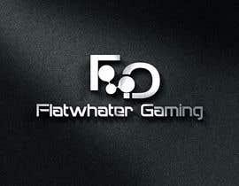 Nro 24 kilpailuun Design a Logo for Flatwater Gaming käyttäjältä Corynaungureanu