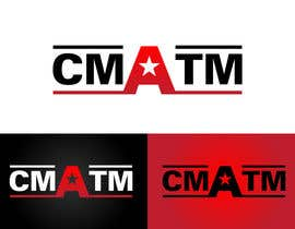 #7 for Design a Logo for cmAtm af dariuszratajczak