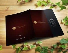 #4 for Design a Brochure for Famous Jewelry Brand af stylishwork
