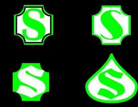 #27 for Logo Design for letter S af FiifiOtJnr