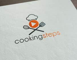 #31 for Design et Logo for Cooking Steps by imagencreativajp