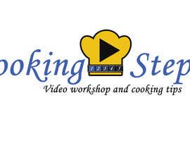 #28 for Design et Logo for Cooking Steps by carriejeziorny