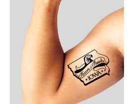 imagencreativajp tarafından Design a Tattoo for Me için no 6