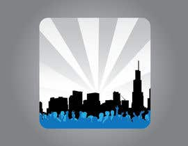 #14 for Design Iphone App Icon for a Music Festival Playlist app by iCnHunter