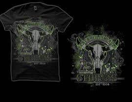 Nro 53 kilpailuun Design a T-Shirt for STURGIS 2015 käyttäjältä simrks