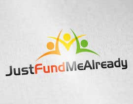 #18 cho Design a Logo for JustFundMeAlready bởi artimates