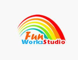 #1 for Design a Logo for Fun Works Studio af ammuman