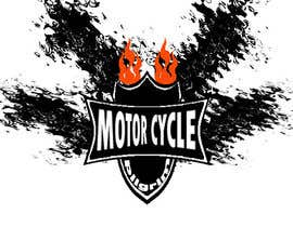 #34 for Motorcycle-Pilgrim Logo by jejejepronk