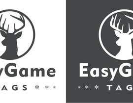 #31 cho Corporate identity and logo for Easy Game Tags bởi lagraphs