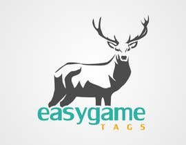 #23 cho Corporate identity and logo for Easy Game Tags bởi okasatria91