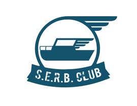 Nro 79 kilpailuun Design a Logo for a boat club käyttäjältä oksuna