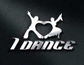 "#1 untuk Design a Logo for i dance ""for dancing and dance clothes"" oleh backunity"