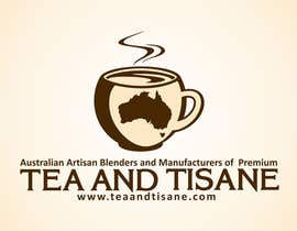 #61 for Tea Logo Design by mmpi