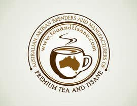 #63 for Tea Logo Design by mmpi