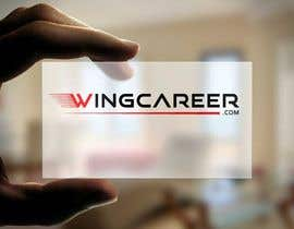 #33 untuk Design a Logo for a aviation jobboard oleh LincoF