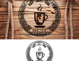 #23 for Design a Logo for Coffe Shop af HamzaEr