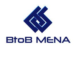 #43 cho develop Logo & Corporate identity - b to b mena bởi ralfgwapo