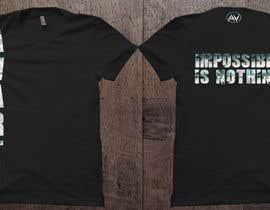 #29 for Design a T-Shirt for avarti af violetabalaz