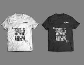 #14 for Design a T-Shirt for avarti af sendesign