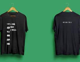 #31 for Design a T-Shirt for avarti af cr8iveguru