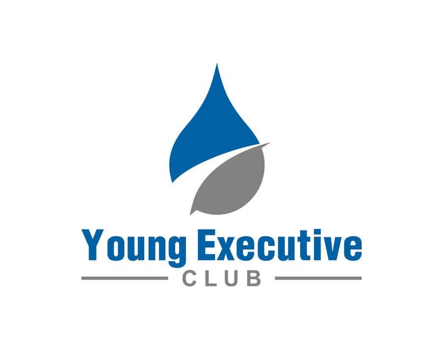 Bài tham dự cuộc thi #98 cho Design a Logo for Young Executive Club