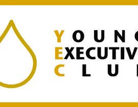 nº 4 pour Design a Logo for Young Executive Club par p9studio