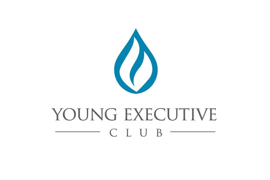 Kilpailutyö #195 kilpailussa Design a Logo for Young Executive Club