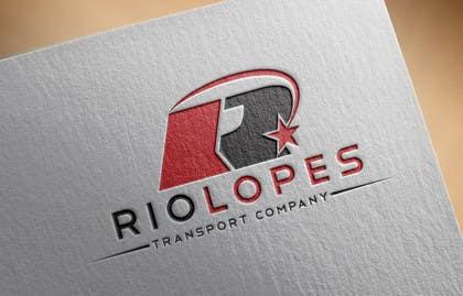 #4 untuk Design a logo - Transport Company Rio Lopes oleh deztinyawaits