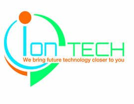 #78 for Design a Logo for ION TECH Company af stojicicsrdjan